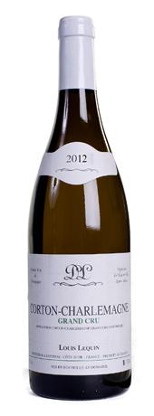 Millésime 2012 en Bourgogne