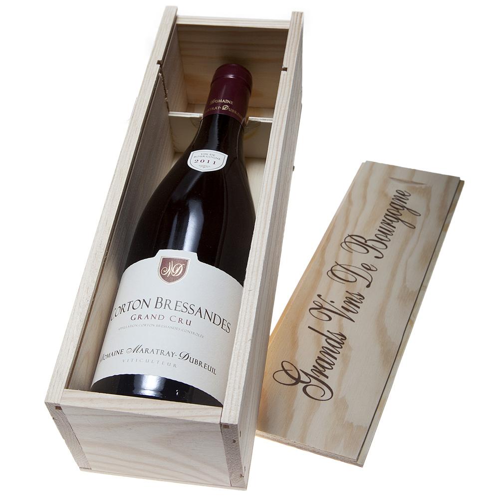 Du Bourgogne pour la Fête des Pères