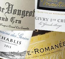 2016 en Bourgogne : belles perspectives !