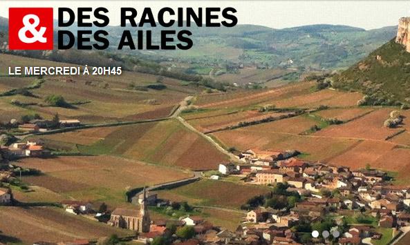 Des racines et des ailes en Bourgogne
