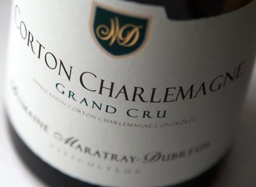 Grands Crus Bourgogne en Millésime 2015