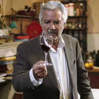 """Le """"Sang de la Vigne"""" en Bourgogne"""