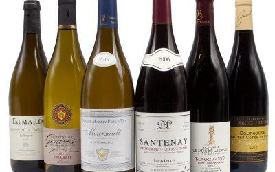 Fête des pères : quel vin envoyer ?