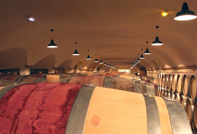 Elevage des vins de Bourgogne: fût de Chêne ou cuve ?