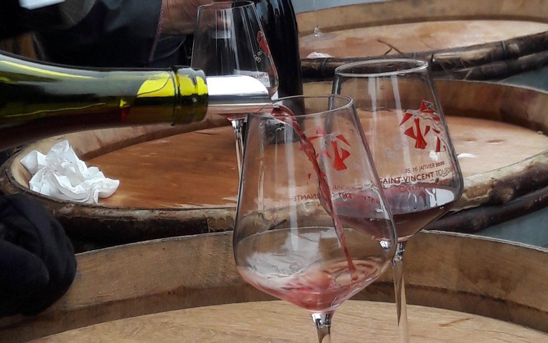 Quel vin de Bourgogne êtes-vous? Faites le test